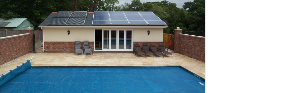 Solar Pool Heat Pump Johannesburg | Home